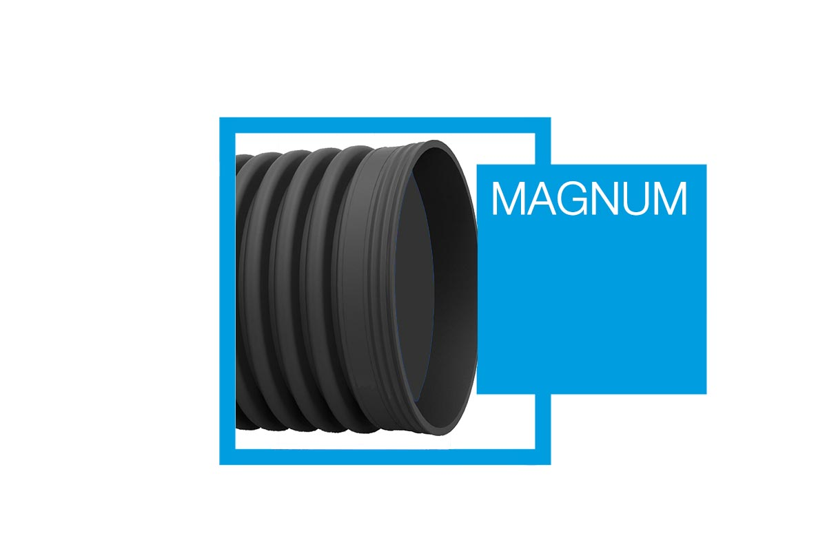 Hdpe Pipe For Non Pressure Underground Systems Sn4 Sn8 Conduit Wiring 160mm Buy Colored Pvc Pipepvc Electrical Wire Magnum 2