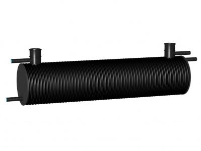 SGK Tanks – Water Storage System