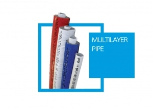 Multilayer Pipe System For Water