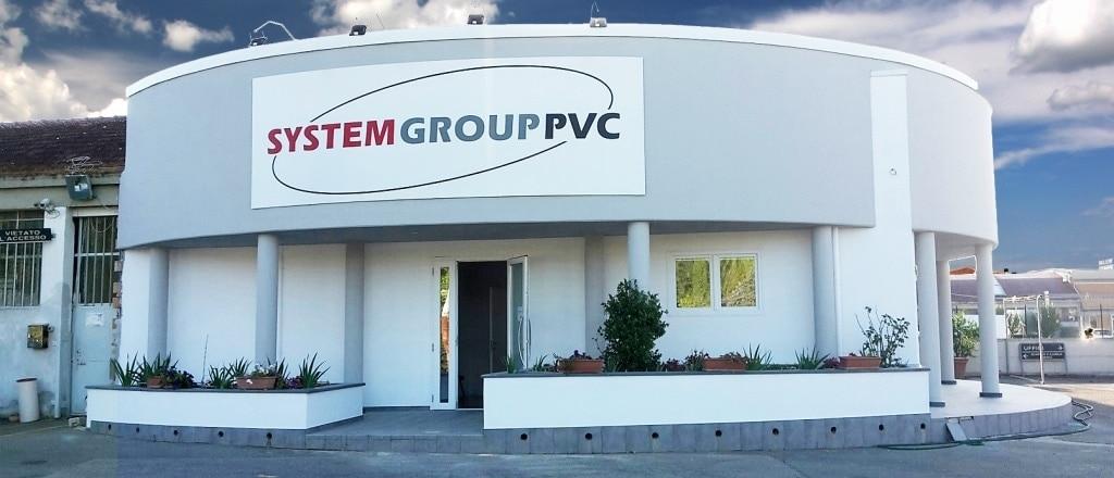 PVC SYSTEM GROUP PVC