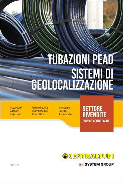 Listino Tubazione PE100 PE80 PEBD – Centraltubi