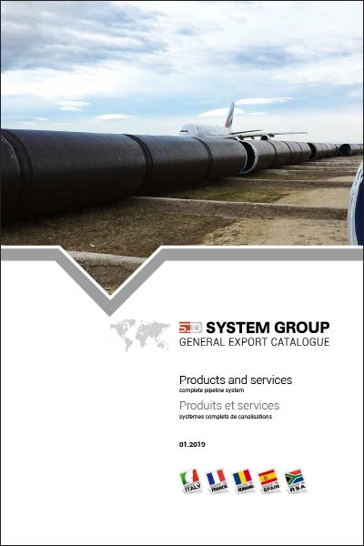 system Group export