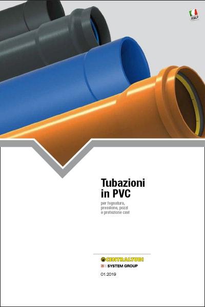 Listino Tubazione PVC – CENTRALTUBI