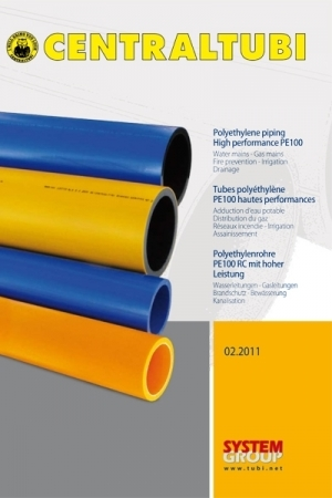 PVC Pipe Price List - Centraltubi ING/FRA