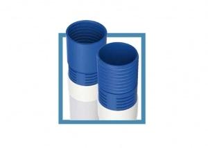 TUBI PVC FESSURATI IDRO WELL