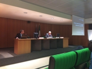 Prof. Michele Mossa - Prof. Matteo Ranieri