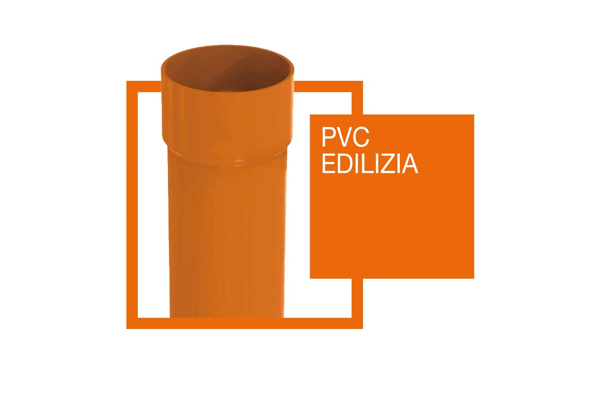PVC pipe For Building