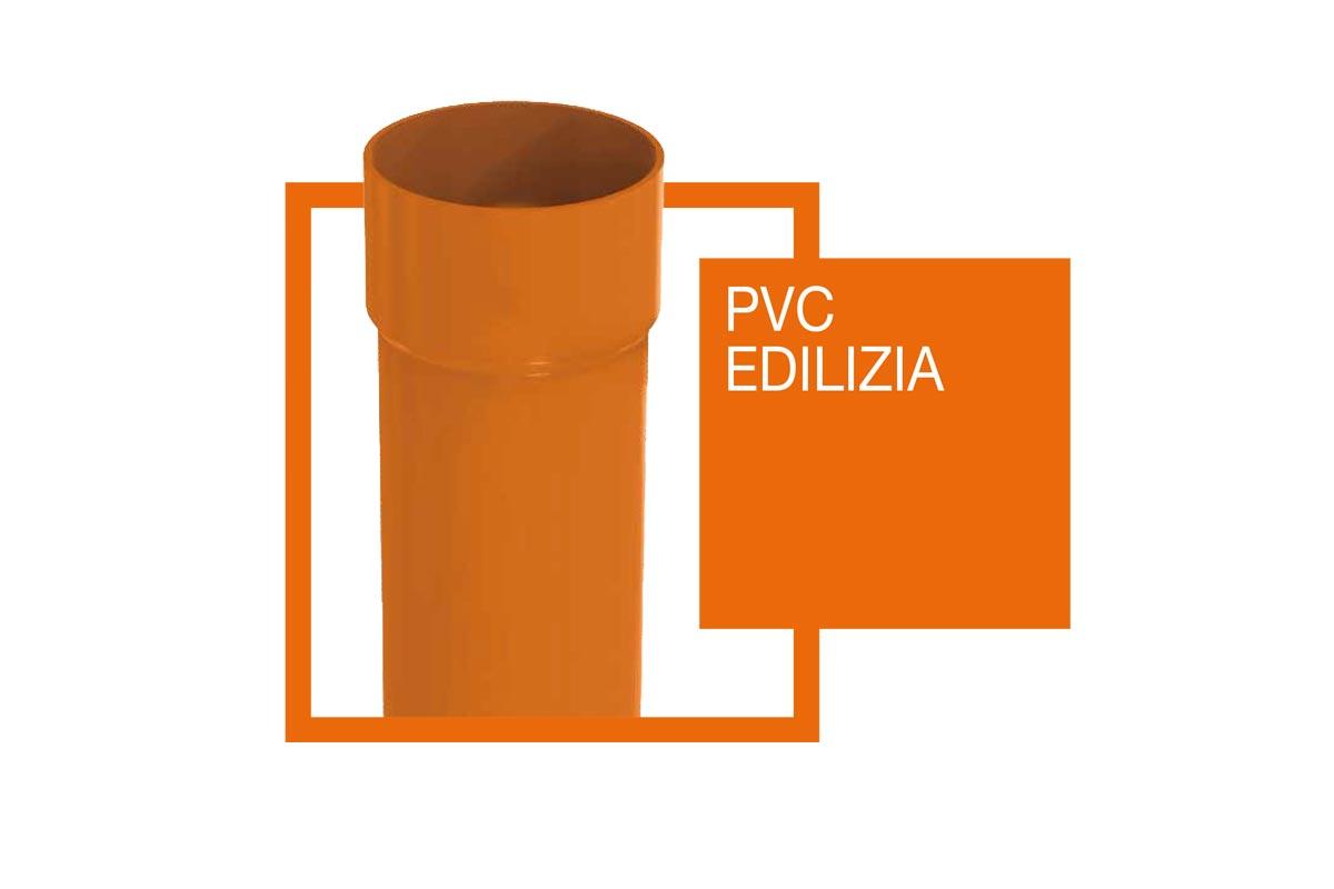 Tubo in polietilene liscio per scarico in pressione e non for Tipi di tubi in pvc