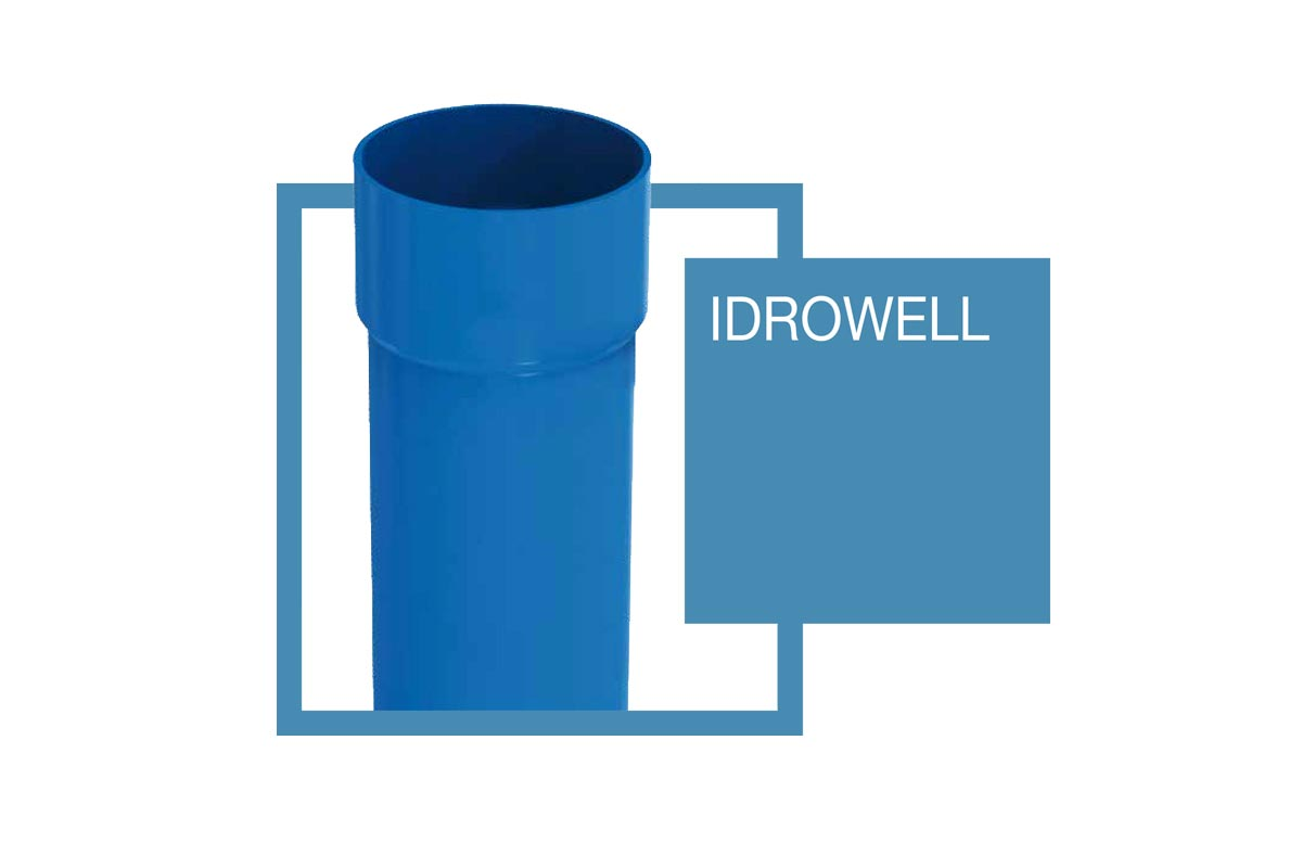 Idrowell – PVC Pipe For Boreholes