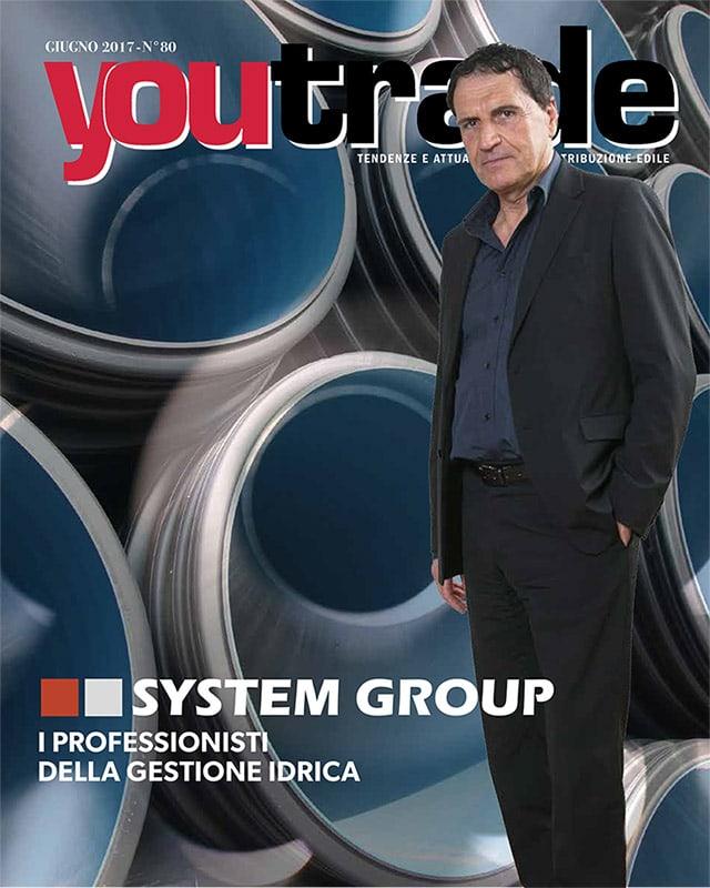 YouTrade | SYSTEM GROUP: I professionisti della gestione idrica