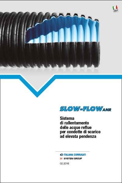 RELAZIONE TECNICA SLOW FLOW
