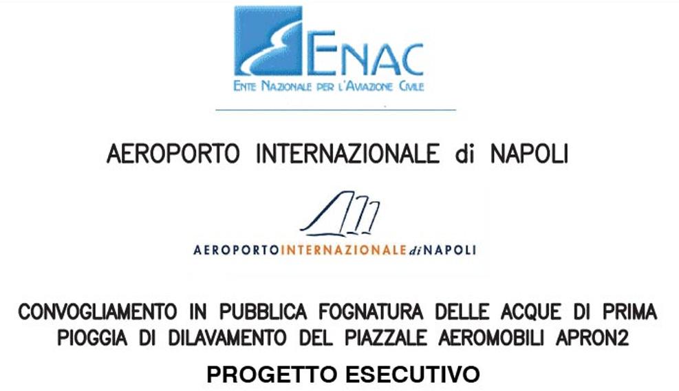 NAPOLI -PUBBLICA OGNATURA - ACQUA DI PRIMA PIOGGIA - PIAZZALE AEROMOBILI APRON2 01