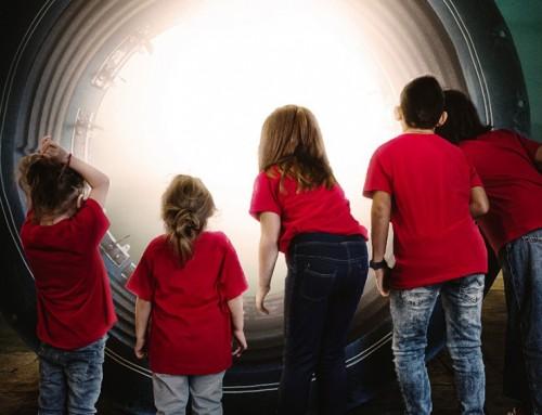 Presentato a Lunano il nuovo calendario pro beneficenza, del comitato genitori bambini cardiopatici, delle torrette di Ancona