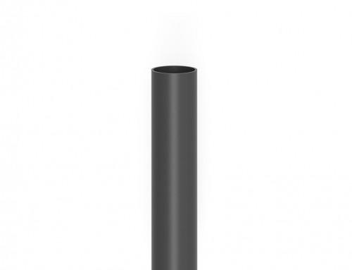 Tube Lisse En PE Pour Assainissemet Sans Pression (EN 12666)