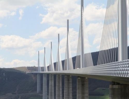 Sistema di drenaggio per ponti e viadotti